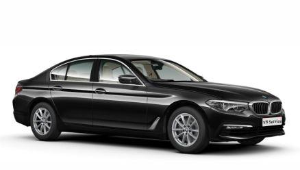 Business Class BMW 5 or Similar