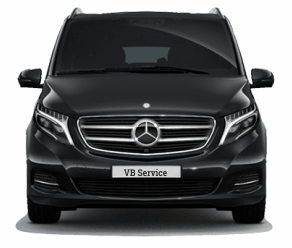 Business Van/SUV Mercedes Benz Viano or Similar
