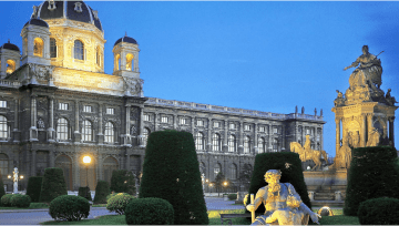 sightseeing tours vienna